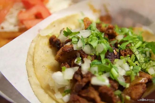 Pilsen Tacos Los Camales