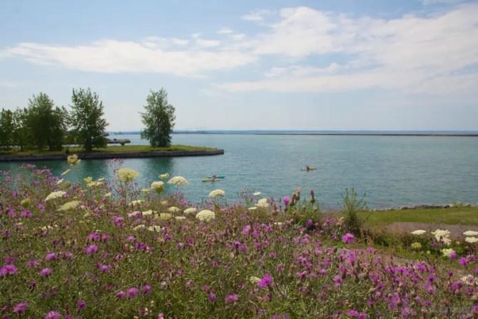 Buffalo Outer Harbor