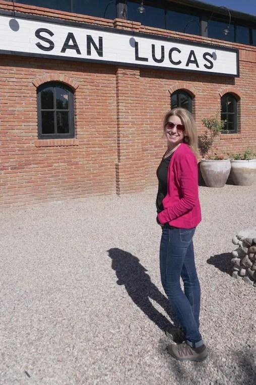 San Lucas Winery