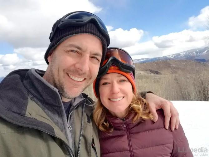 Aspen/Snowmass in April