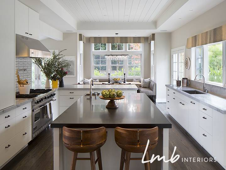 Ranch Style Home Remodel Laura Martin Bovard Interiors