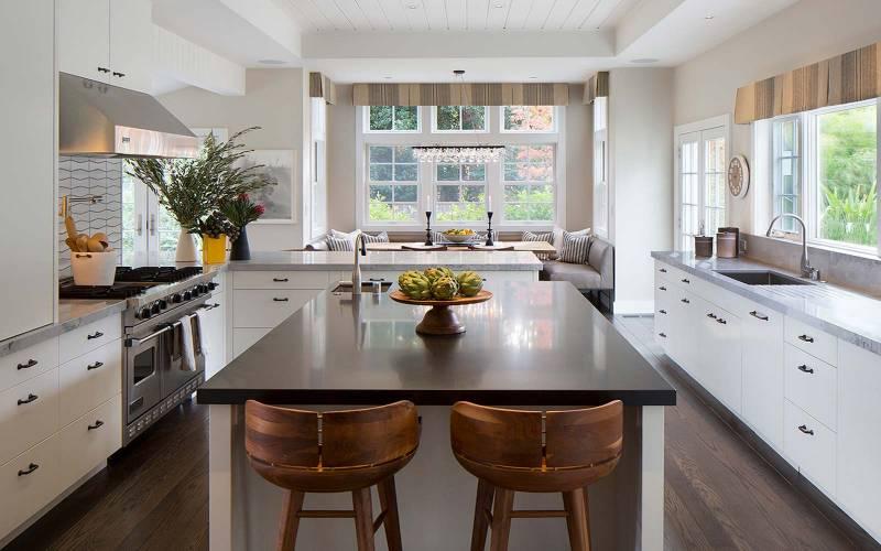 Residential Interior Design Portfolio San Francisco Oakland LMB Interiors