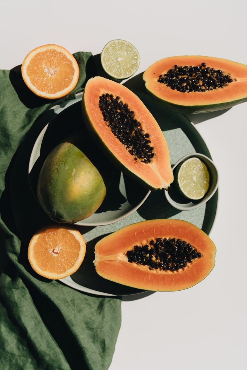 Fruits et légumes en Février