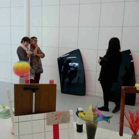 Séance 1: Visite de l'exposition 'Tropicold'