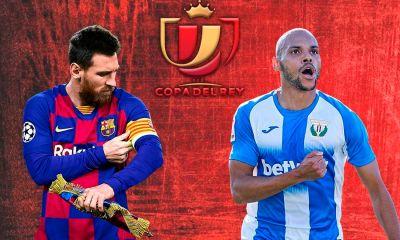 Barcelona vs Leganes Reddit Soccer Streams 30 Jan 2020