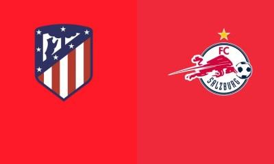 Atletico Madrid vs Red Bull Salzburg Soccer Streams