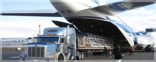 LMJ International Logistics   Worldwide Cargo Transportation   Home Our always dependable Global Network is comprised of locations in over 697  cities and ports worldwide with complete customer satisfaction on the top  of