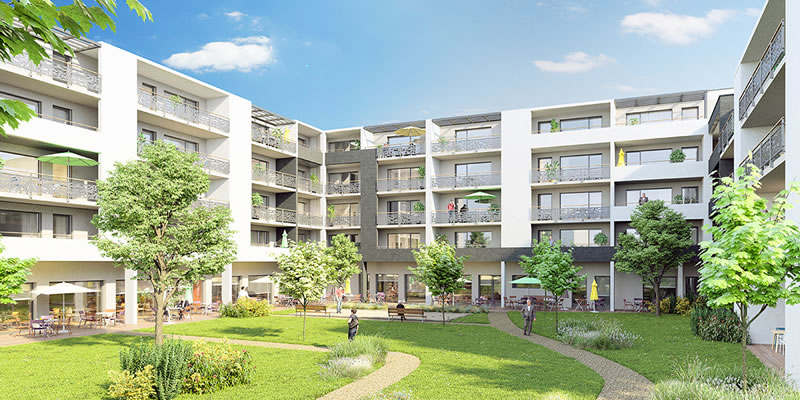 investir residence de service - Investir en LMNP