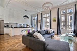 location meublee - Investir en LMNP