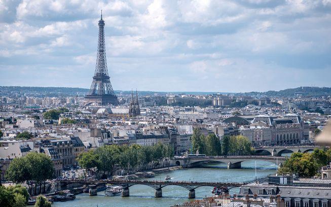 investir en LMNP à Paris
