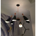 Adorn Your Room With Modern Light Fixtures Modern European Lighting