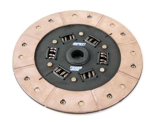 spec sad403f clutch disk stage 3 acura tl 3 2l 2004 2006