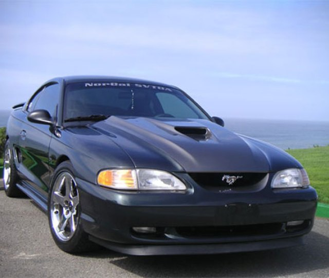 Mustang Fibergl Hoods Mrbodykit The Most Diverse