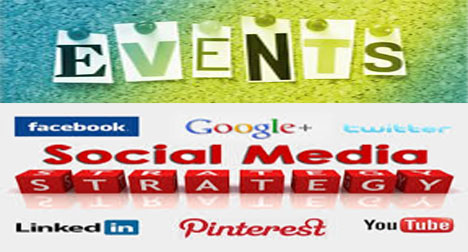 Increase Attendees with Social Media