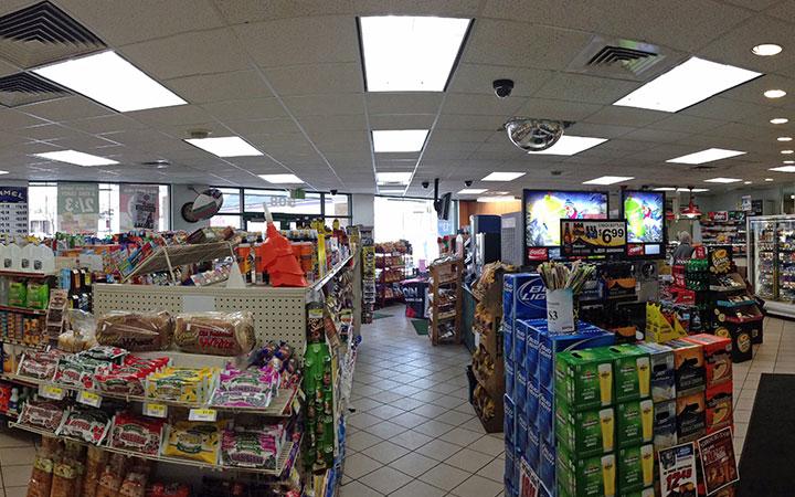 C Stores Lms Lighting