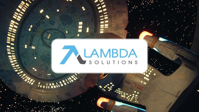 How Lambda Does Moodle In The Enterprise