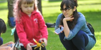 Insufficient Evidence Against Or In Favor Of Device-Free Preschooling