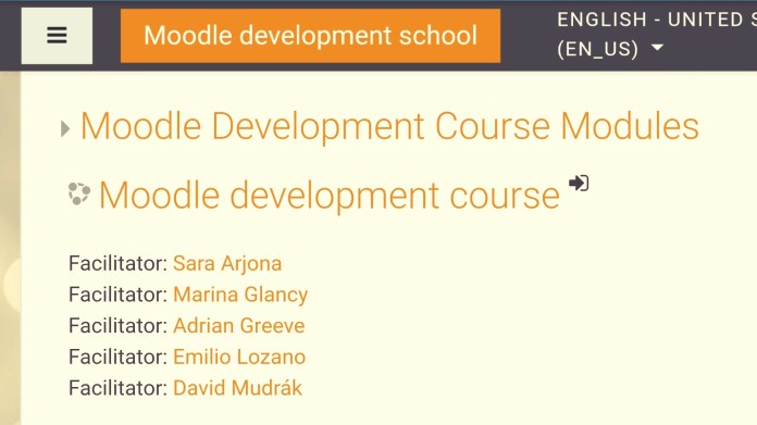 Jumpstart Your Moodle Plugin Development With Moodle HQ's Development School In MoodleCloud