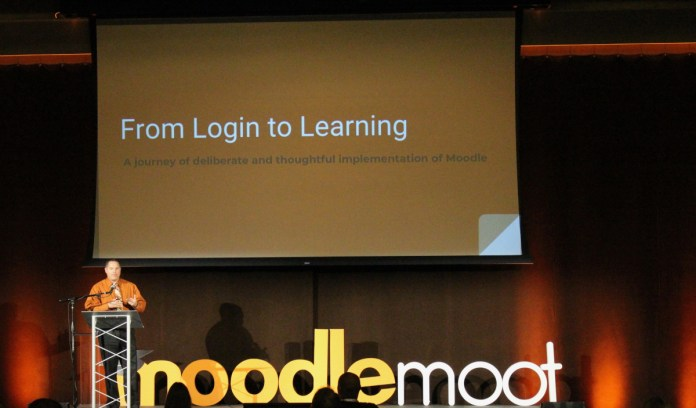 The MoodleMoot Experience Inspires New Ideas for the 'Fordson' Theme