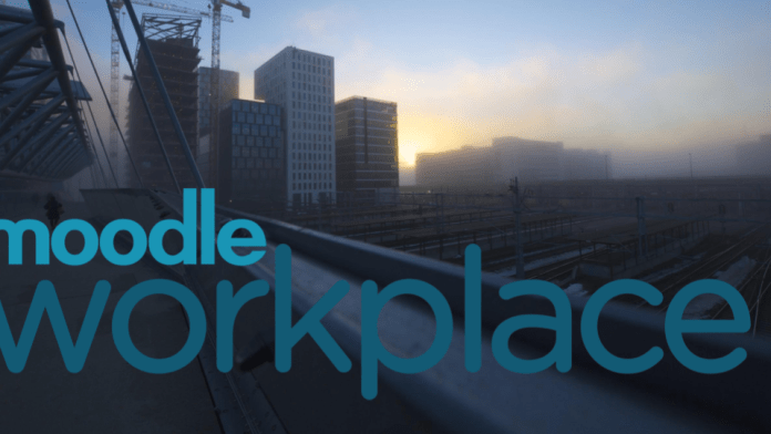 What Is Moodle Workplace