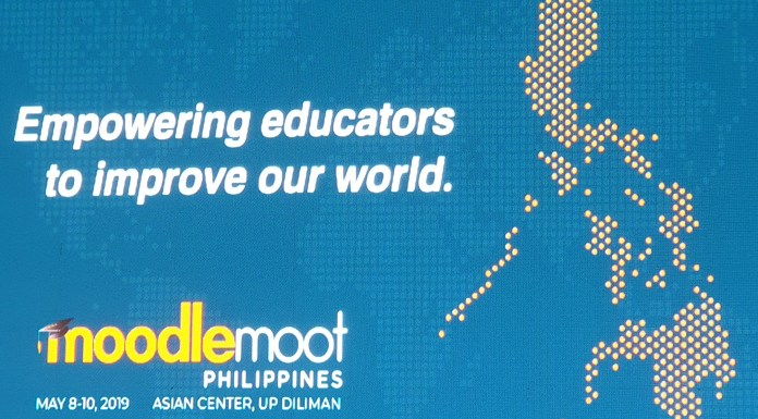 MoodleMoot Philippines 2019 Live