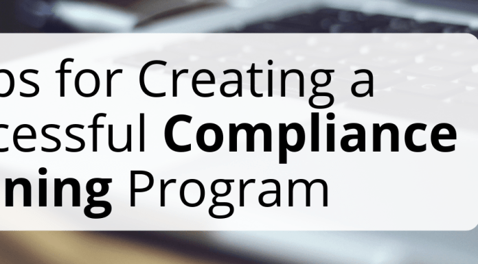 Try This Two-Pronged Approach For Compliance Training That Sticks