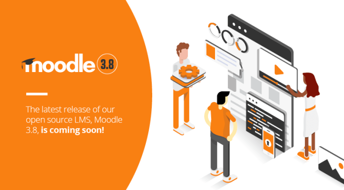 Moodle 3.8 Learning Analytics Open Source