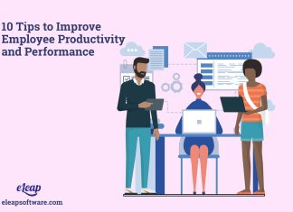 10 Tips To Improve Employee Productivity and Performance Through Elearning