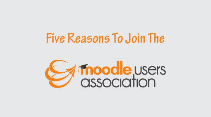 5 reasons to join the MUA