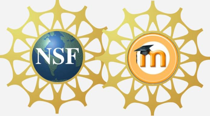 Borrow This Thorough NSF-Funded Moodle On Moodle Course