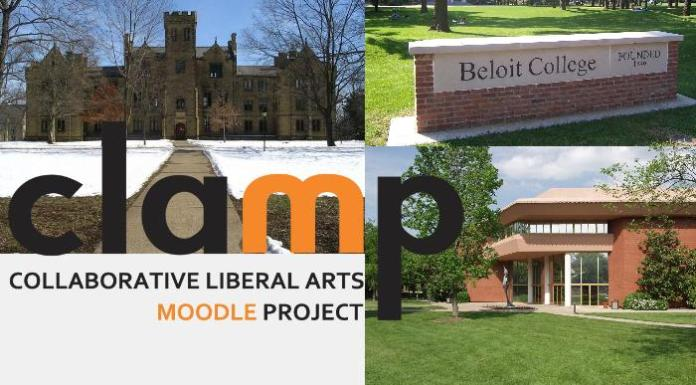 Collaborative Liberal Arts Moodle Project (CLAMP) Announces New Steering Committee Members
