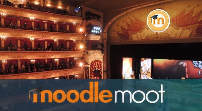 MoodleMoot Russia 2017: An Interpreted Recap