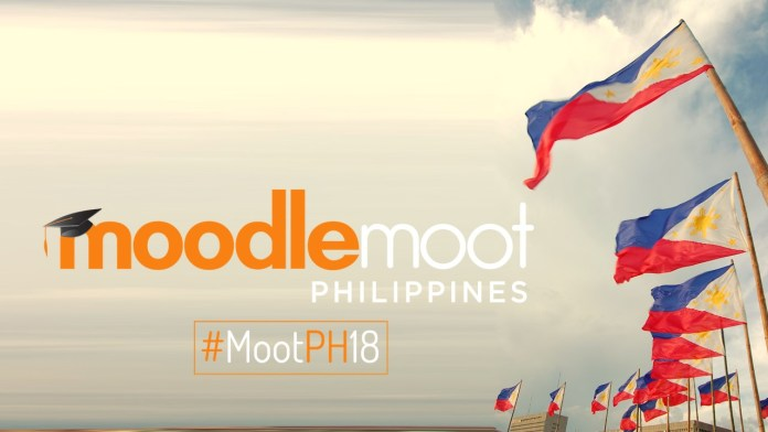 Highlights Of South East Asian Pioneering MoodleMoot Philippines 2018, With A Spice Of Healthcare Social Media