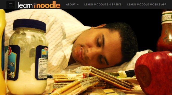 "Should You Take The Ongoing ""Learn Moodle 3.4 Basics MOOC"" All At Once?"