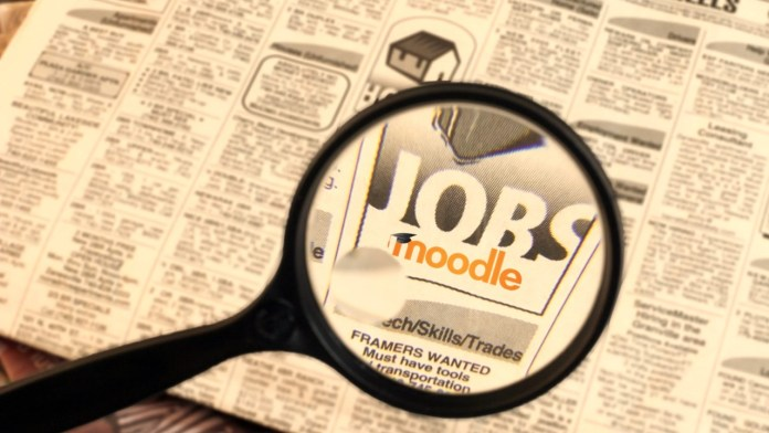 Moodle Wants Your Data Privacy Skills. More Moodle Jobs
