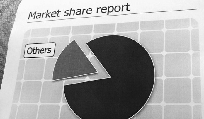Edutechnica Update LMS Market Share Data- Bb and Moodle Maintain, Canvas Gains