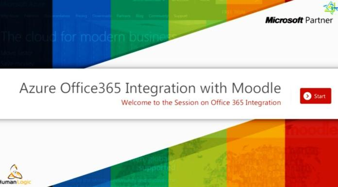 Enable Moodle Integration With Office 365 Ahead Of Moodle 3.3