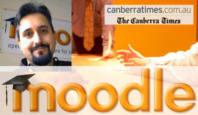 Freedom, Passion, Curiosity: An Interview With Moodle Founder & CEO