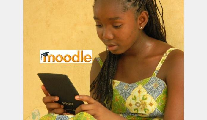 How To Use The Moodle Mobile App For Education In The Classroom
