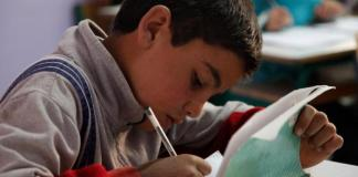 Humanitarians Assist Syrian Child Refugees, Up Their Skills Real-Time With Moodle