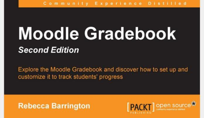 Let's Show Our Gratitude For A Free Moodle Gradebook Ebook By Signing Up For A Free Month Of PacktLib