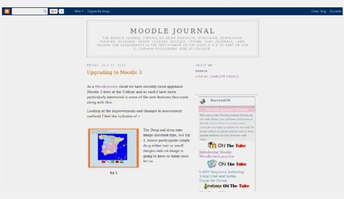Moodle 3 in Moodlerooms 3: An Expert's Opinion