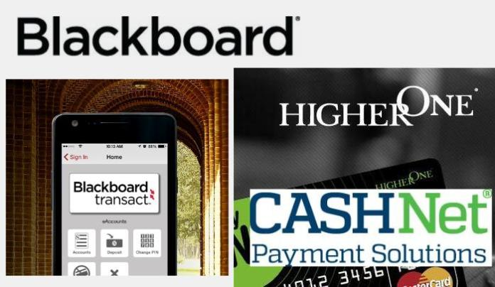 Moodle Partner BlackBoard Acquires Higher One, Moves Towards The «Cashless Campus»