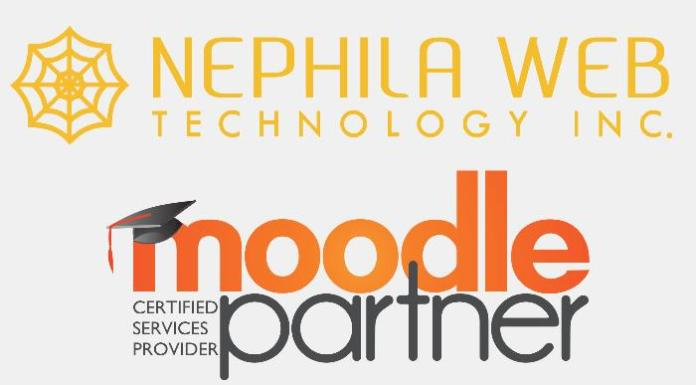 Nephila Web Is The Latest Official Moodle Partner And The First Of Philippine Origins