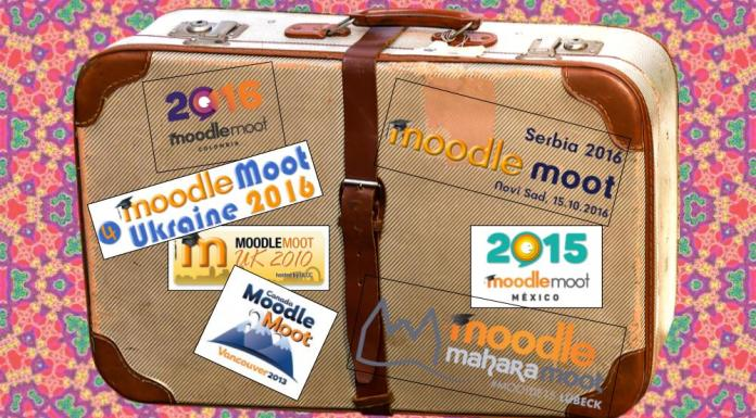 Plan Your EdTech World Tour With The MoodleMoot App