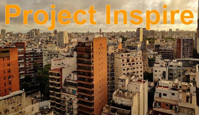 Project Inspire, Next Generation Analytics, Will Consolidate Our Moodle Living