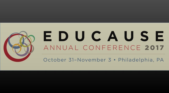 Moodle, Debutante At EDUCAUSE 2017