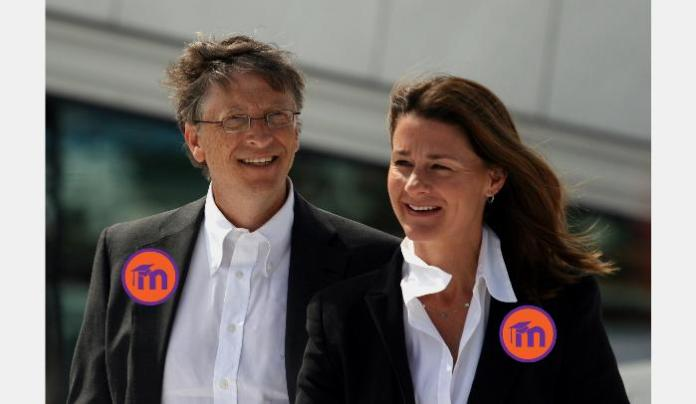 The Vision Of The Future By Bill Gates, And Moodle's Present Building Towards It