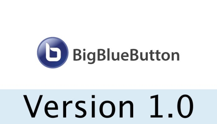 bigbluebutton version 1.0 moodle