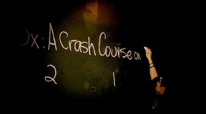 iMoot Crash course customize plugin